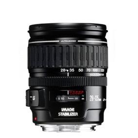 Lente Canon Ef 28-135mm F/3.5/5.6 Is - Pronta Entrega