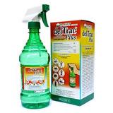 Deltrac Plus 630ml Insecticida Líquido Chiripas Moscas