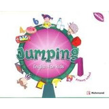 Jumping 1er Grado 1 Richmond English For Kids Ingles