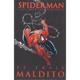 El Hombre Araña: El Traje Maldito - 1 De 8