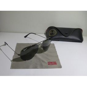 fe9cc96a9cc0c Óculos Aviador Lee Cooper London Estojo 100% Original - Óculos no ...