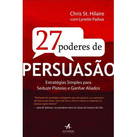 27 Poderes De Persuasão - Entrega Imediata E Sem Custos