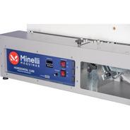 Coladeira De Bordas Manual Minelli H-1100 220v Marcenaria