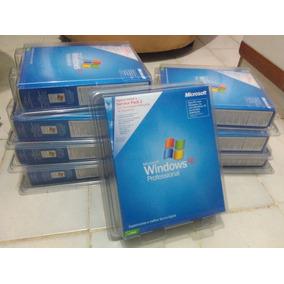 Windows Xp Professional Fpp, Box, Na Caixa. Coleção Ou Uso.