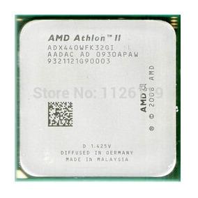 Processador Amd Am3 Athlon Ll X2 240