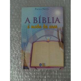 A Bíblia Á Moda Da Casa - Paulo Neto