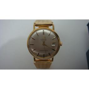 bc02e4dbb6c Raro Relogio Tissot Seven Retangular - Relógios Antigos e de Coleção ...
