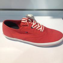 Zapatos Tommy Hilfiger Para Damas - 100% Legítimos 003