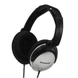 Auricular Panasonic Rp-ht357 Vincha Ctrol De Volumen Cordoba
