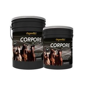 Corpore Potros Organnact - 10 Kg | Compre E Ganhe 01 Colete