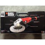 Pulidora Black & Decker Wp1500k 6 Velocidades Envio Gratis!!