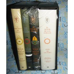 Envío Gratis El Señor De Los Anillos 60 Aniversario Tolkien