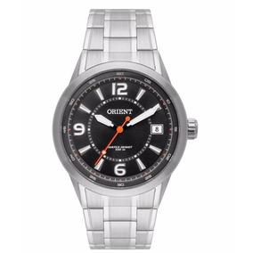 Relógio Masculino Quartz Calendário Original Orient