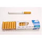 Refil Para Cigarro Eletrônico 20 Piteiras Pronta Entrega
