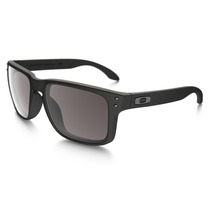 Óculos Oakley Holbrook Matte Black Pola Origi #910298