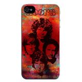 Capinha The Doors Rock Banda Capa Galaxy S4/s5