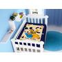 Cobertor Mickey Pluto Diversão Azul Marinho Infantil Jolitex