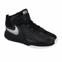 Tenis Bota Nike Infantil 11 16 Basquet