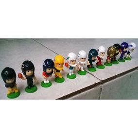 Mini Jugadores Nfl De Marinela