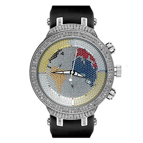 Joe Rodeo Maestro Jjm6 Reloj De Diamantes