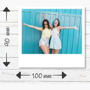 Imprimir Fotos Polaroid Original Pack X 50 Fotos