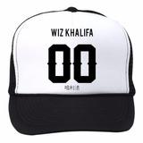 Gorra Wiz Khalifa