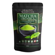 Matcha Organico Premium 500g Envio Gratis