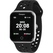Relógio Champion Smartwatch Bluetooth 4.0 Original  Ch50006t
