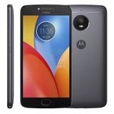 Moto E4 Plus 5.5 2gb + Huella + Android 7.1 Nuevo!