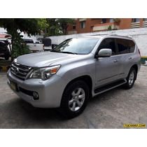 Lexus Gx 460 At 4600cc 4x4
