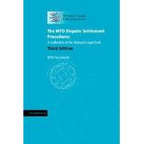 Libro : Solucion De Diferencias En La Omc: Resumenes De U..