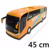 Ônibus Iveco 45cm Cores Sortidas 270 - Usual Brinquedos