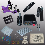 Kit Para Tatuajes - Tattoo - Maquillaje Permanente