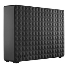Disco Duro Externo Seagate 10tb Expansion 3.5  Usb-3.0