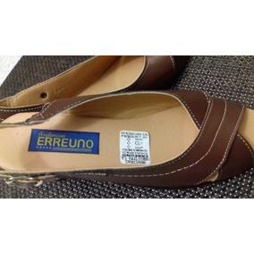 384fb58e Zapatos Erreuno Modelo Virginia - Ropa, Zapatos y Accesorios en ...