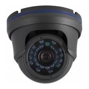 Promoção Camera Cftv 3.6 Vm S5020 Ir 600tvl Cinza