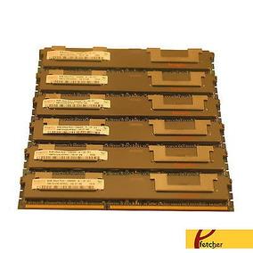 48gb (6x8gb) Dell Precision Workstation T5500 T5600 T7500...