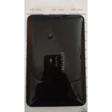 Tampa Traseira Com Todos Botões Tablet Foston Fs-m785 Leia