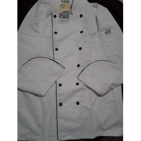 Paquete 34 Pzas Saco Pantalón Mandil Nuevos Chef O Cocinero