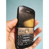 Nokia E5 Piezas O Reparar