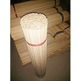 Vareta Bambu Maxime Importada 50cm C/ 800 P/ Pipas E Gaiolas