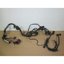 Chicote Injeção Eletrônica Uno Fire (retirado Uno2006) 4799