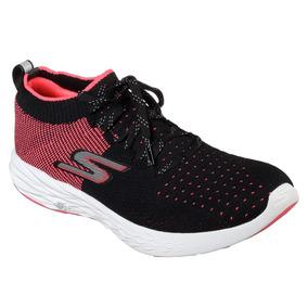 Zapatillas Skechers Go Run 6 W Mujer Running Importadas