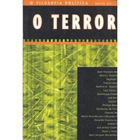 O Terror - Jean François Mattei