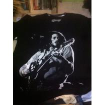 Playera Bob Marley