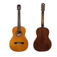 Guitarra Criolla Stagg Angel Lopez Sil-hg 4/4 Clasica