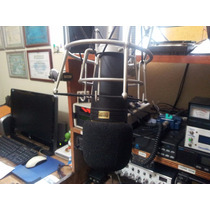 Microfone Condensador Superlux Mod.h6a