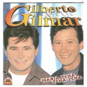 Cd Gilberto E Gilmar - Maria Tcha Tcha Tcha - Original Lacra