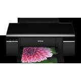 Impresora Epson T50 Con Sistema De Tinta Con Envio Dhl