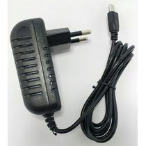 Fonte Carregador Tablet V8 5v 3000ma Cce Multilaser Dl Posit